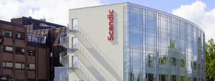 Scandic Hotell Asker