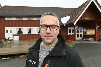Thor Kristian