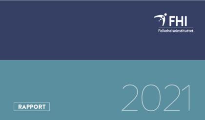 Rapport 2021